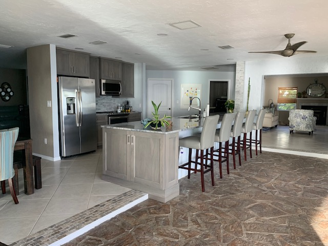 kitchen remodeling Punta Gorda