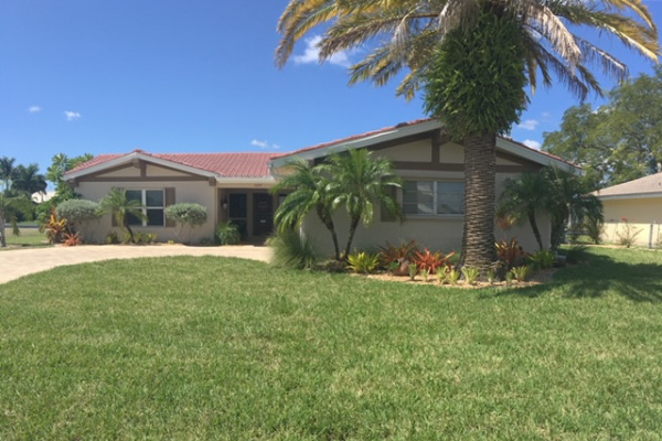 home additions Punta Gorda